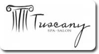 Tuscany Spa Salon